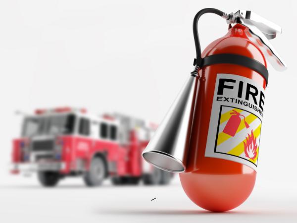Corso Base Specializzazione in Prevenzione Incendi. Art. 4 D.M. 5 AGO 2011